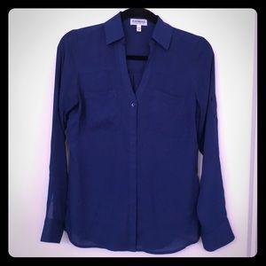 Blue Express Portofino shirt